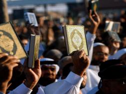 Las sociedades islámicas y el aborto