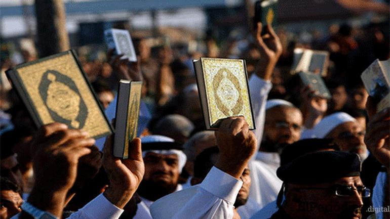 islámico