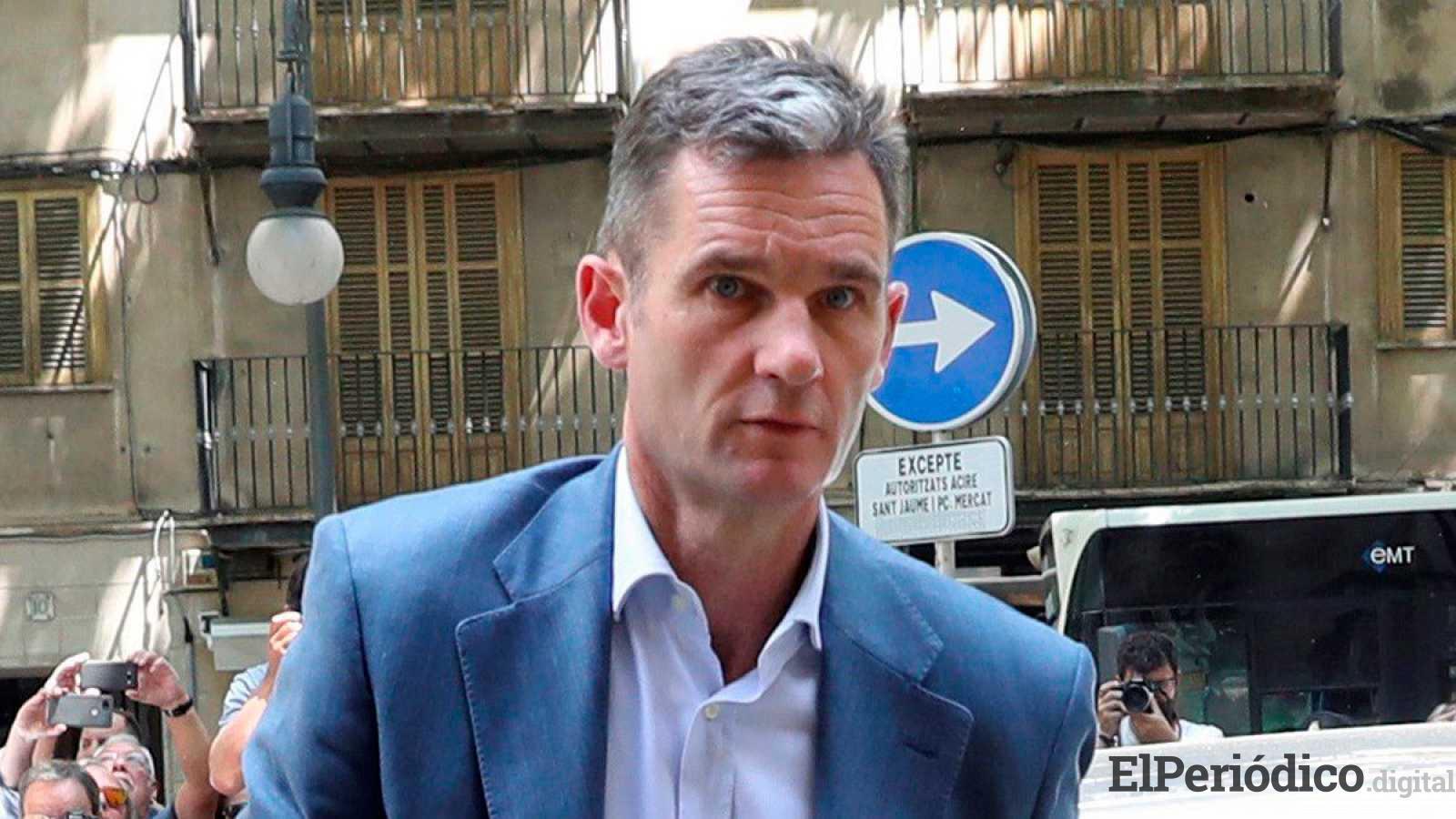 El ex Duque de Palma, Iñaki Urdangarin ha obtenido a los dos meses de haber ingresado en la cárcel de Brieva de Ávila, el segundo grado