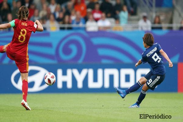 selección española