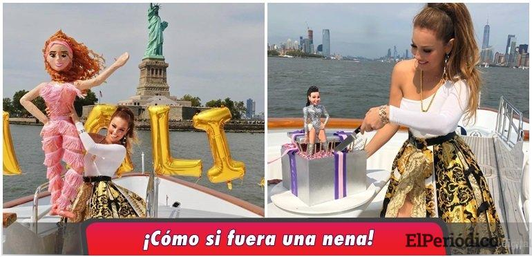 Thalía-cumpleaños-reggaeton-álbum