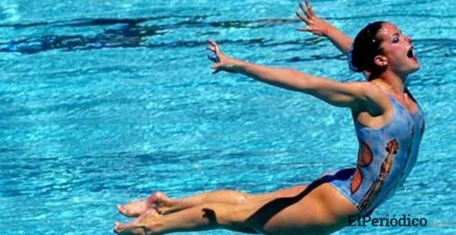 Tina Fuentes deja un vacío en la natación española al fallecer de cáncer 1