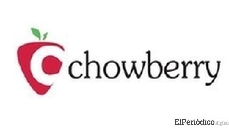 Chowberry: La aplicación que detecta cuando va a vencerse un producto