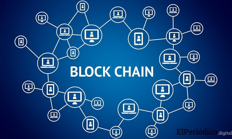 El blockchain llega al público general