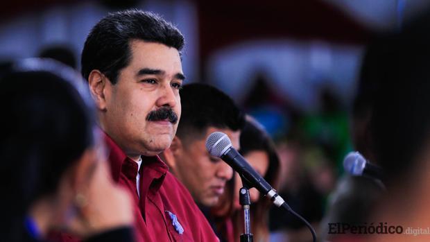 Nicolás Maduro declara emergencia económica en Venezuela