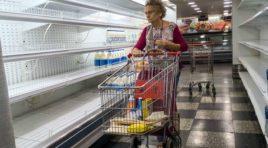 Presidente de Venezuela encarcela a encargados de supermercado en el país