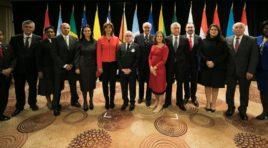 Grupo de Lima se opone a una intervención militar en Venezuela