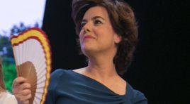 Soraya Sáenz de Santamaría abandona la política en España