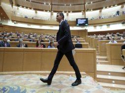 Presidente-España