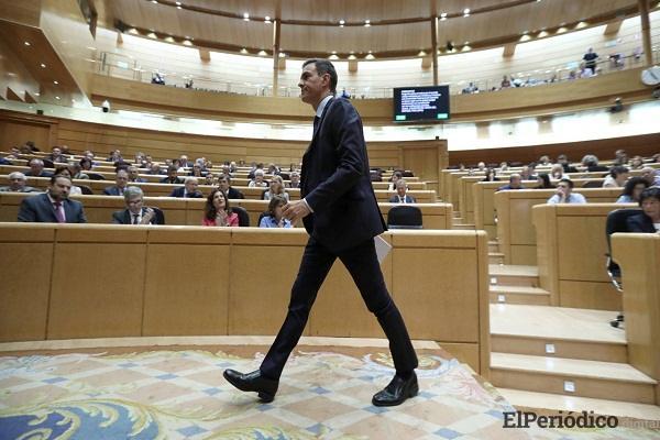 Senado-España