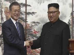 Corea-Norte-Sur