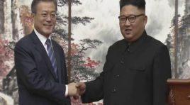 Corea del Norte hace guiño a EEUU en negociaciones nucleares
