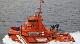 Salvamento Marítimo rescató a 243 inmigrantes en Almería y Granada