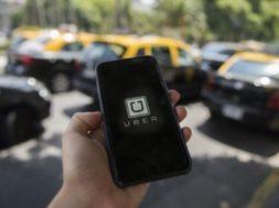 Uber pagara una multa de 148 millones por usurpación de datos de clientes en Estados Unidos
