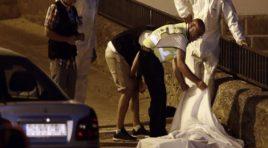 Tiroteo en Navarra deja varias personas muertas