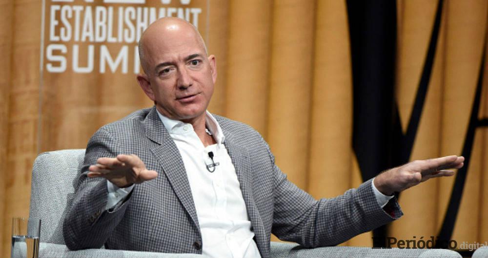 Amazon presenta en Colombia su portafolio de servicios 1