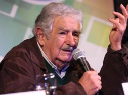 """Pepe"" Mujica"