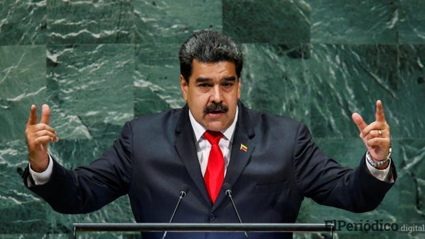 Presidente Nicolás Maduro asegura que Venezuela es víctima de una agresión permanente