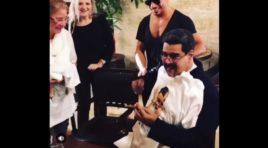 El festín del presidente Maduro en Turquía que ha escandalizado a los venezolanos