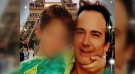 Investigan la muerte de padre e hijo españoles en Francia