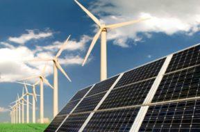 Se estima que California usará 100% de energía limpia en 2045