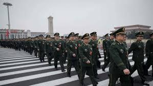 fuerzas militare
