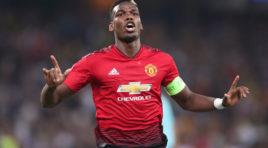 Manchester United derrota 0 a 3 al BSC Young Boys