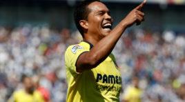 Bacca se acerca al récord de Radamel Falcao en España
