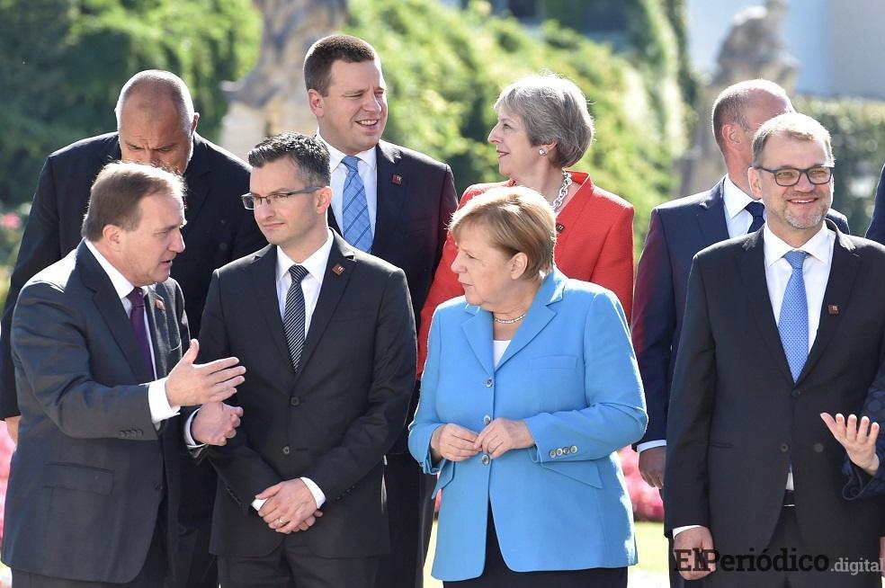 El 20 de Diciembre arrancó en Salzburgo, la cumbre informal de Jefes de Estado y de Gobieron de la Unión Europea. La reunión es liderada por Sebastian Kurz.