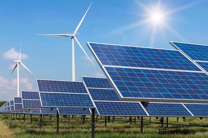 Descubren nueva manera de convertir luz solar en energía eléctrica 1