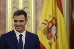 Sánchez-presidente