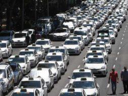Una nueva ley de Uber disgusta a los taxistas en Portugal