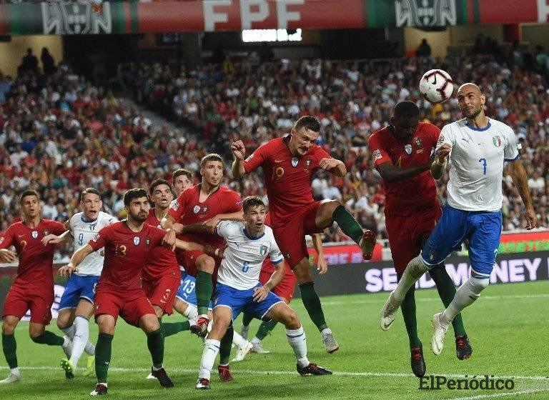 UEFA-Portugal