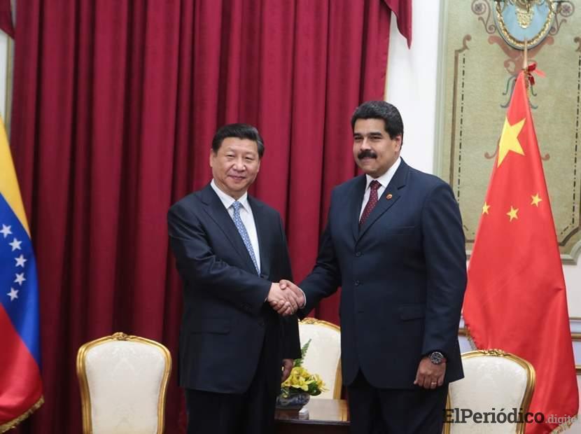 Nicolás Maduro viaja a China para fortalecer acuerdos estratégicos 1