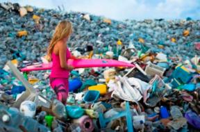 Lo que esta causando el plástico en el mundo