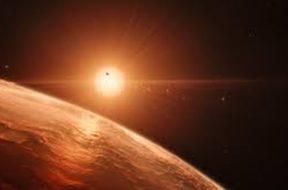 La NASA investiga nuevos procedimientos para detectar tecnología extraterrestre