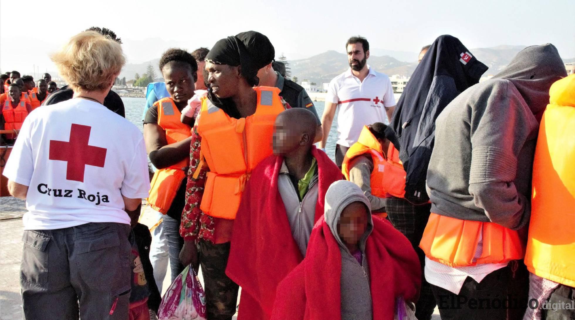 Andalucía solicita a Sánchez la devuelta de menores a Marruecos