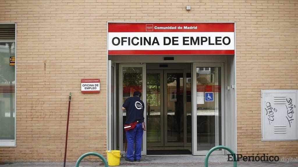 El pasado 31 de agosto, se registró la caída de empleo más abrumadora desde que existen registros en España. Aproximadamente 304 mil empleos.