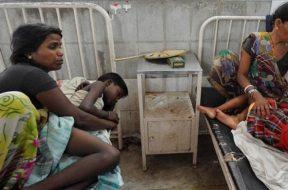 El Gobierno de India inicia el plan de salud pública más grande a nivel mundial
