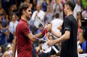 Federer cae sorpresivamente ante Millman