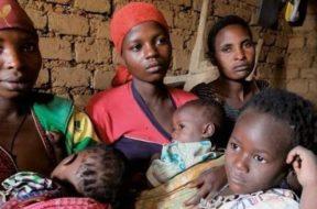 En República Democrática del Congo se practican cesarías en condiciones precarias y sin ser necesarias