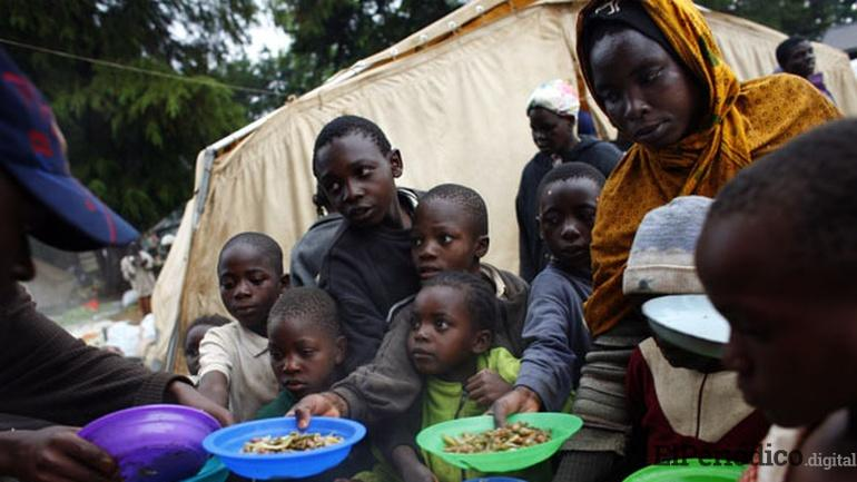 crisis alimentarias