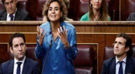 PP pide al Gobierno español protección temporal para venezolanos exiliados
