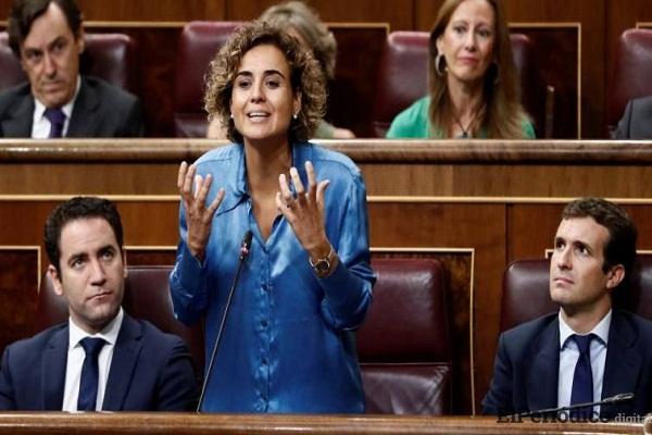 España-Congreso