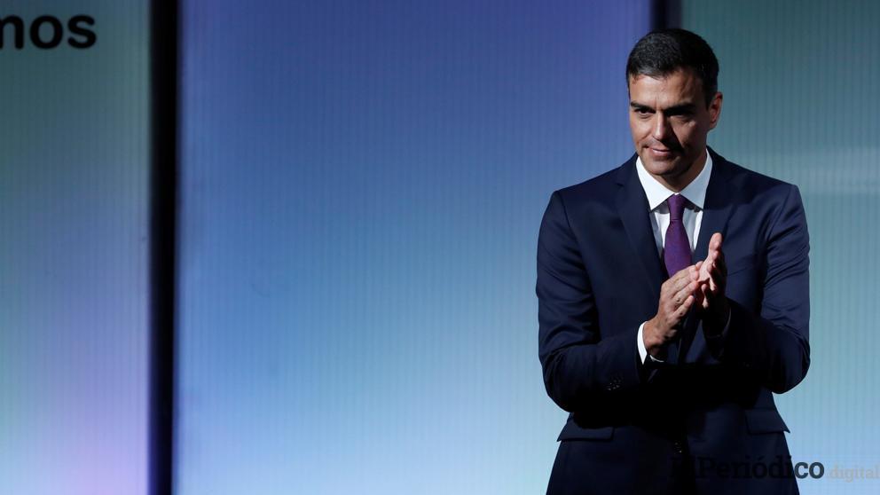 Sánchez hará una propuesta de reforma constitucional en España 1