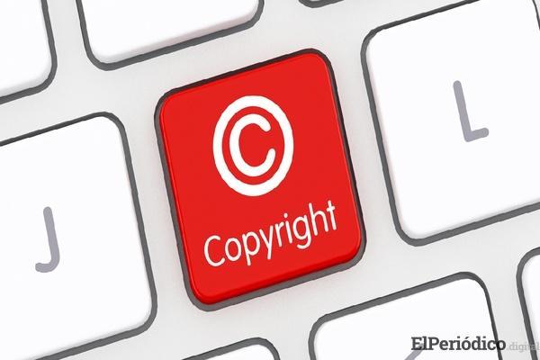 Ley de copyright