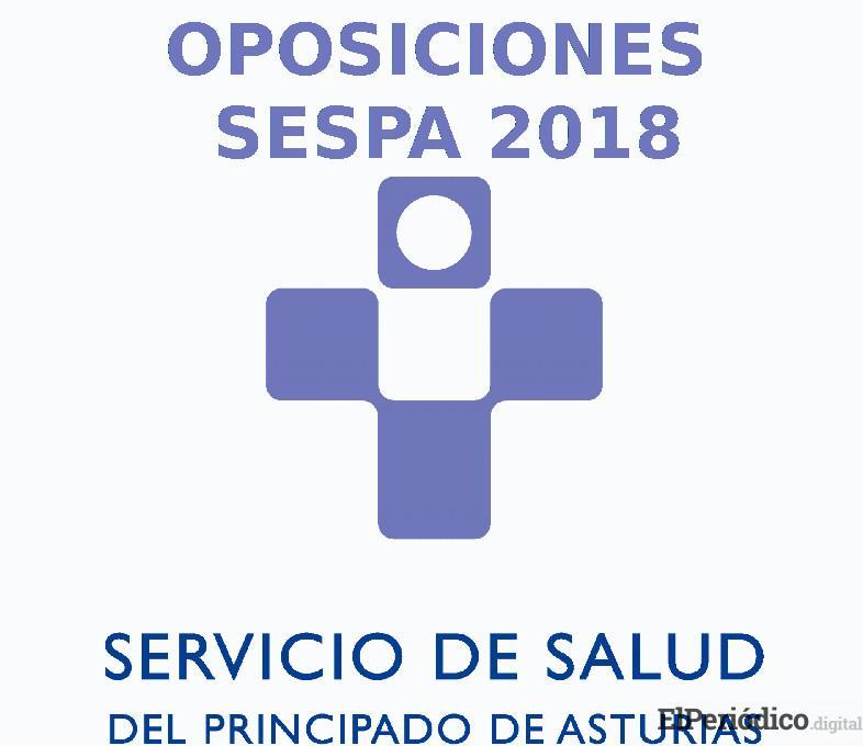 Oposiciones SESPA 2018: Todo lo que necesitas saber