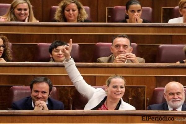 Congreso aprueba la exhumación del ex dictador Francisco Franco
