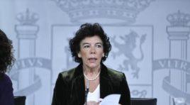 Gobierno de España lleva al TC la reprobación del Rey en el Parlament