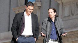 El pacto de Pablo Iglesias que acerca al PSOE a los tripartidos con ERC en Madrid y Cataluña